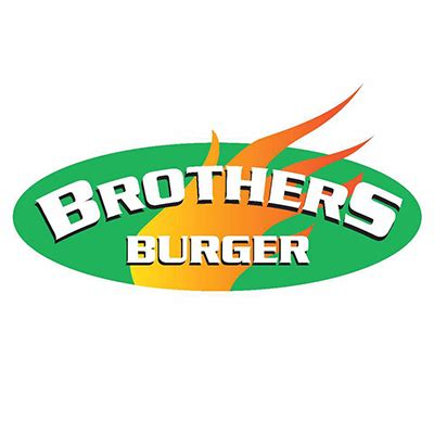 The brothers burger book review